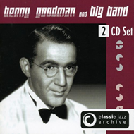 Classic Jazz Archive - Benny (2CD)