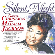 Produktbilde for Silent Night (CD)