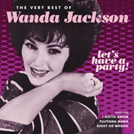 Let's Have A Party (CD)