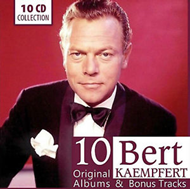 Produktbilde for 10 Original Albums - Milestones Of A Legend (10CD)