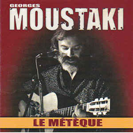 Le Meteque (CD)