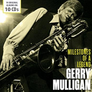 Milestones Of A Legend (10CD)