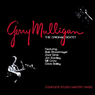 Presenting The Gerry Mulligan (CD)