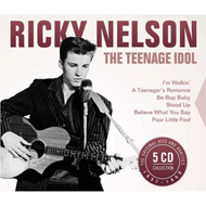 Teenage Idol (5CD)