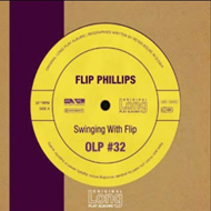 Swinging With Flip Phillips (CD)