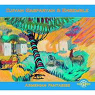 Armenian Fantasies (CD)