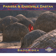 Shoorideh (2CD)