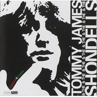 Tommy James & The Shondels (CD)