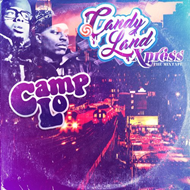 Produktbilde for Candy Land Xpress - The Mixtape (CD)