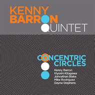 Concentric Circles (CD)