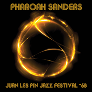 Juan Le Pin Jazz Festival 68 (Fm Broadcast) (CD)