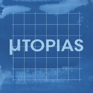 Kjell Tore Innvervik - Utopias: Radical Interpretations Of Iconic Musikal Works For Percussion (SACD-Hybrid + Pure Audio Blu-ray)