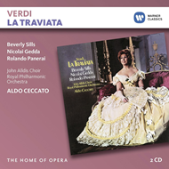 Verdi: La Traviata (2CD)