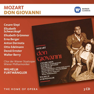 Produktbilde for Mozart: Don Giovanni (3CD)