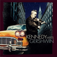 Kennedy Meets Gershwin (CD)