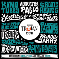 This Is Trojan Dub (2CD)