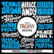 This Is Trojan Roots (2CD)