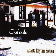 Produktbilde for Eufaula (CD)