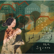 Sun On The Square (CD)
