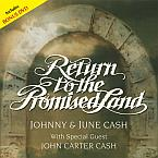 Return To The Promised Land (CD + DVD)