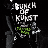 Produktbilde for Bunch Of Kunst Documentary/Live At S036 (CD + DVD)