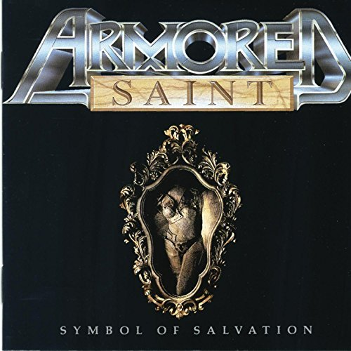 Symbol Of Salvation (CD)