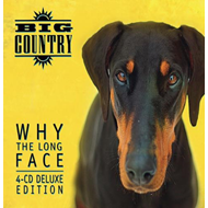 Why The Long Face - Deluxe Expanded Boxset (4CD)