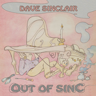 Out Of Sinc (CD)