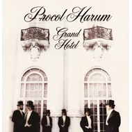 Produktbilde for Grand Hotel - Expanded Edition (CD + DVD)