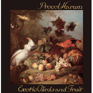 Exotic Birds And Fruit - Deluxe Digipack Edition (3CD)