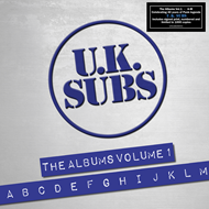 The Albums Volume 1 (15CD)