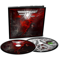 Follow The Cipher - Limited Digipack Edition (CD + DVD)