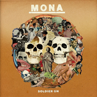 Soldier On (CD)