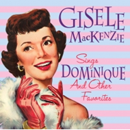 Sings Dominique And Other Favorites (CD)