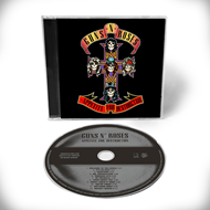 Appetite For Destruction (Remastered) (CD)