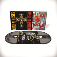 Appetite For Destruction - Deluxe Edition (2CD)