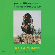Né La Thiass (Remastered) (CD)