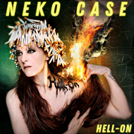 Hell-On (CD)