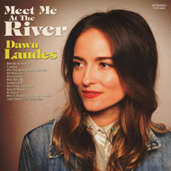 Produktbilde for Meet Me At The River (CD)