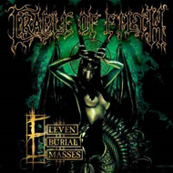 Eleven Burial Masses (CD)