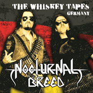 Whiskey Tapes Germany (CD)