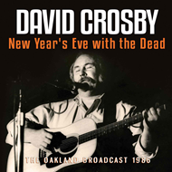 New Year's Eve With The Dead - The Oakland Broadcast 1986 (CD)