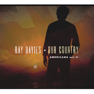 Our Country: Americana Act II (CD)
