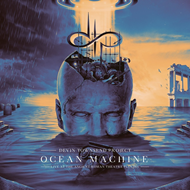 Produktbilde for Ocean Machine - Live At The Ancient Roman Theatre Plovdiv (3CD + DVD)