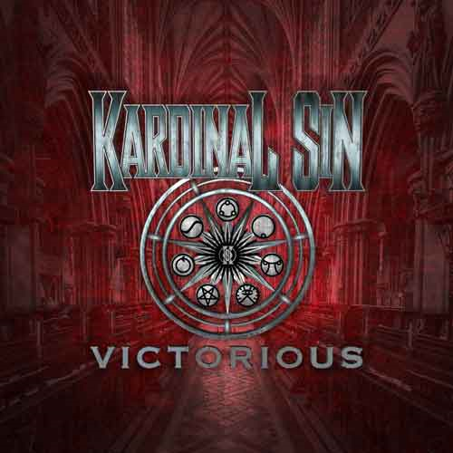 Victorious (CD)