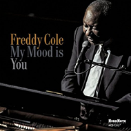 My Mood Is You (CD)