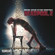 Produktbilde for Deadpool 2 - Original Motion Picture Soundtrack (USA-import) (CD)