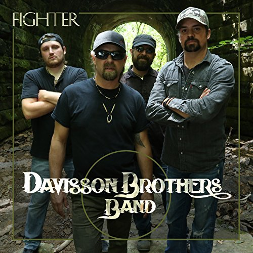 Fighter (USA-import) (CD)
