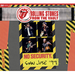 From The Vault: No Security - San Jose '99 (2CD + DVD)