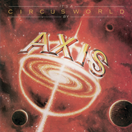 It's A Circus World (CD)